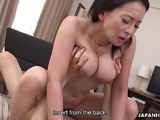 Big Titty Mature Tempered Tape House Doggystyle