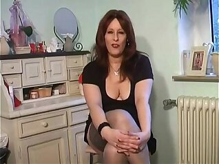 Big Tits Mature Milfs Susceptible To Moaning And Orgasm