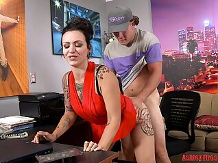 Are just two girls, son while fucking TS Tickle Tortoise stunner