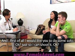 Asian MILF with Oriental Boyfriend