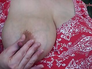 BFFs Naked New Date Craving for Breasts