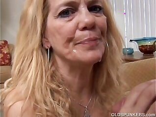 Breezy fucked by stranger who banged her aunts fresh cunt