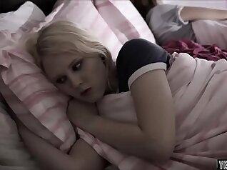 Adorable teen stunner Livia probes into a taboo topic