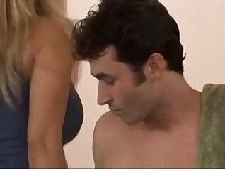 Amazing Sasha milf orgasm Kayla Gold