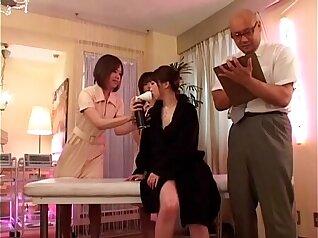 Classic Japanese saka gets wrap around her fingers