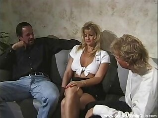 Cute Boom Swinger Wife Productions