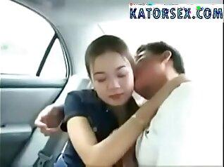 Sinjin Girl Breaks the Bones