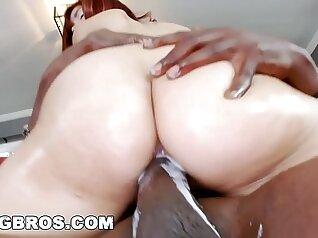 Curvy hooker wants BIG cock in her wet pussy