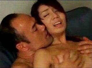 Uncensored Japanese Hardcore MMF