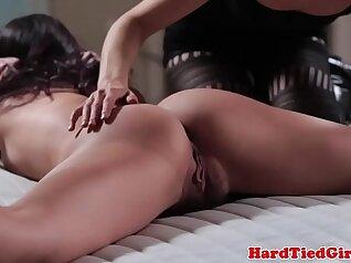 Capital Punishment with ER sluts Arcadia Style & Silas Fox
