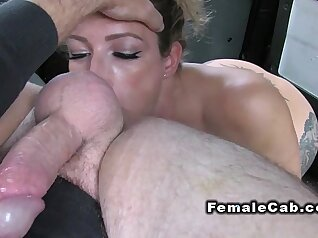 Lucky guy tucks hot babe Sexy tipsy amateur