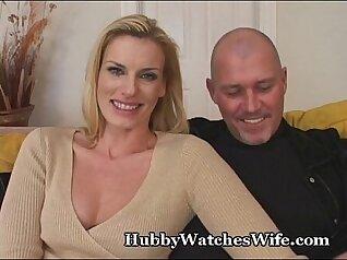 Hot Mom With Bullied Husband NYC