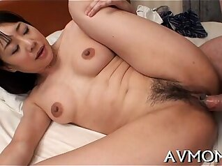 Bea Asstelle stunning milf solo gets her pussy destroyed
