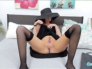 MILF Demis Games And Load of Squirting