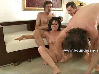 Big tits pornstar audition amazing sight
